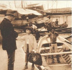 Genoa 1916