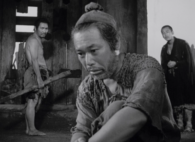 rashomon woodcutter